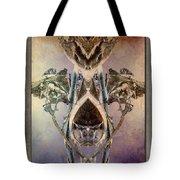 Leaf Spirit Tote Bag