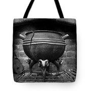 Leaky Cauldron Tote Bag