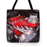 Leaning Tower Of Power Tote Bag