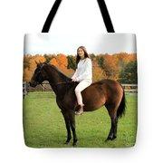 Leanna Abbey 17 Tote Bag