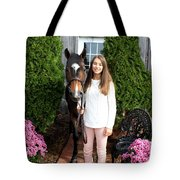 Leanna Abbey 2 Tote Bag