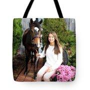 Leanna Abbey 4 Tote Bag