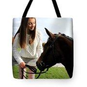 Leanna Abbey 14 Tote Bag