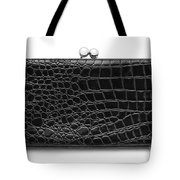 Leather Purse Tote Bag