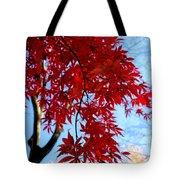 Leaves0591 Tote Bag