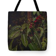Leaving Monroe Tote Bag