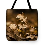 Leaving... Tote Bag