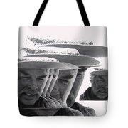 Lee Marvin Monte Walsh #2 Old Tucson Arizona 1969-2012   Tote Bag