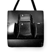 Left Right Up Down Tote Bag