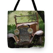 Left To Die Tote Bag