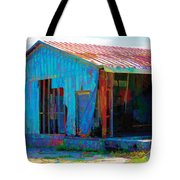Left To Fly Tote Bag