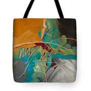 Leftover Dreams Tote Bag