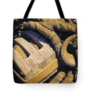 Leftovers Tote Bag