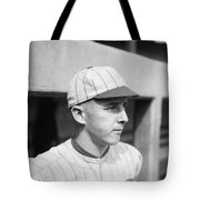 Lefty Williams (1893-1959) Tote Bag