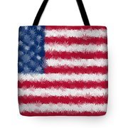 Legalize This Flag Tote Bag