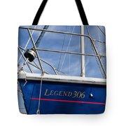 Legend 306 Tote Bag