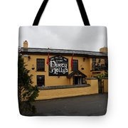 Legendary Irish Pub - Durty Nelly's Tote Bag