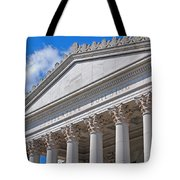 Legislative Building - Olympia Washington Tote Bag
