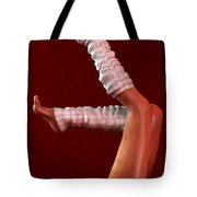 Legs II... Tote Bag