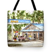 Leipers Fork Market Tote Bag