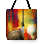 Leisure Play Tote Bag