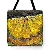 Lemon Slice Tote Bag