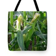 Lend Your Ear Tote Bag