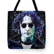 Lennon Tote Bag by Chris Mackie