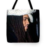 Lenny Kravitz Tote Bag