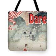 Leona Dare Tote Bag