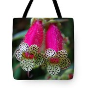 Leopard Flower - K. Digitaliflora Tote Bag