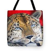 Leopardo Tote Bag