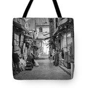 Les Artistes Tote Bag
