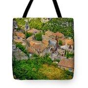 Les Baux De Provence France Dsc01915 Tote Bag
