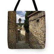 Les Baux De Provence France Dsc01926  Tote Bag