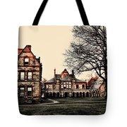 Lesley University-cambridge Boston Tote Bag