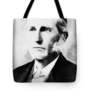Lester Frank Ward (1841-1913) Tote Bag