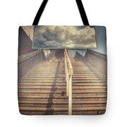 Lestnitsa Tote Bag