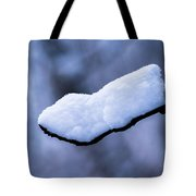 Let It Snow Featured 3 Tote Bag