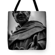 Let Me Help Tote Bag