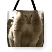 Let Me Think About It Tote Bag