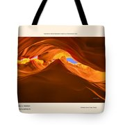 Let The Sun Shine In - Poster Tote Bag