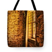 Let The Sunshine In Tote Bag