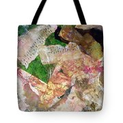 Let The Two Of Us Be One Tote Bag