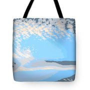 Let Your Spirit Fly Tote Bag