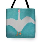 Lets Go For A Walk, 2000 Tote Bag