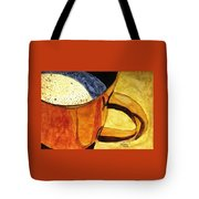 Let's Have A Cuppa Tote Bag