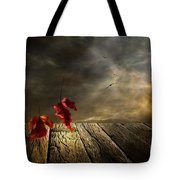 Lets Twist Again  Tote Bag