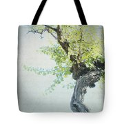 Letters From Anacapri - Italy Tote Bag
