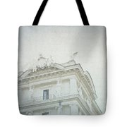 Letters From Roma II Tote Bag
